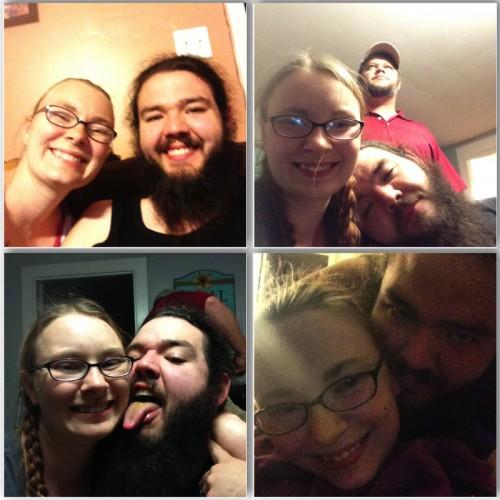 Kyle & Jenn #MCM